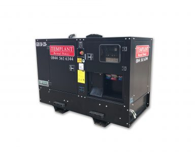 30kva generator bruno