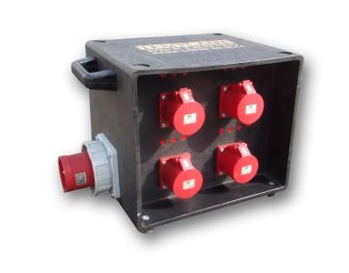 HTSB 4 Power