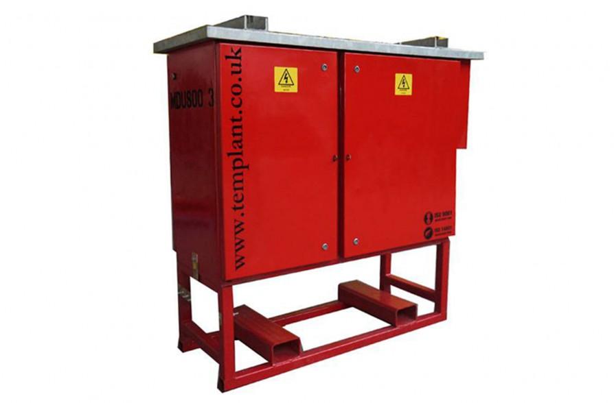 MDU 800 Power