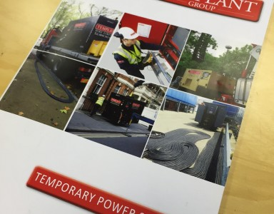 Templant Group Magazine