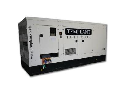 500kva generator bruno 1