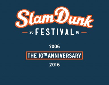 10 years of Slam Dunk